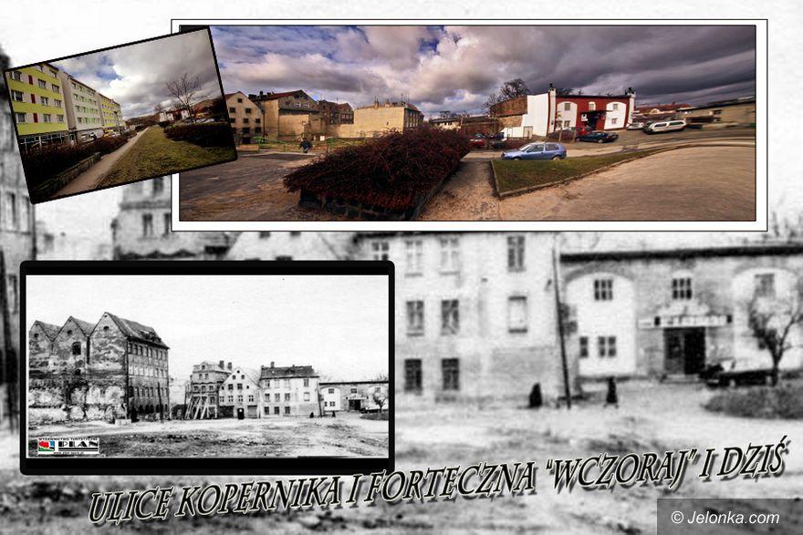 JELENIA GÓRA: Rozwiązanie Fotozagadki – to ulica Forteczna