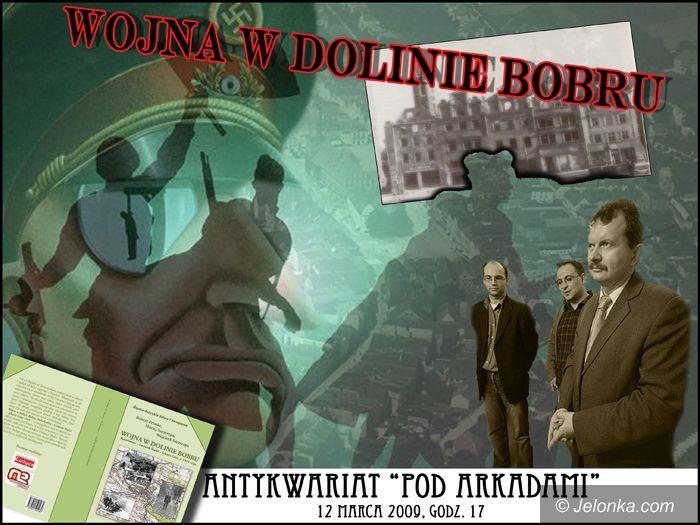 JELENIA GÓRA: Sekrety końca wojny w dolinie Bobru