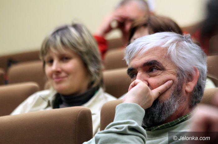 JELENIA GÓRA: Jablonec nad Nisou na wyciągnięcie ręki