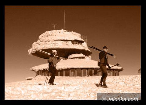 Śnieżka: Katastrofa budowlana na Śnieżce