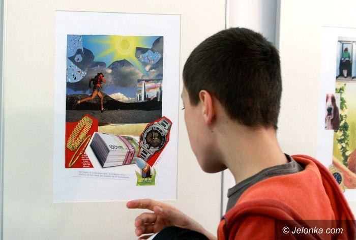JELENIA GÓRA: Sztuka czyni cuda z czasem