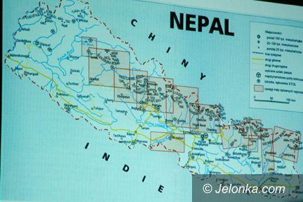 Jelenia Góra: Opowieści o Nepalu w Paulinum