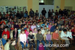 REGION: Góry połączyły dzieci z Czech i Polski