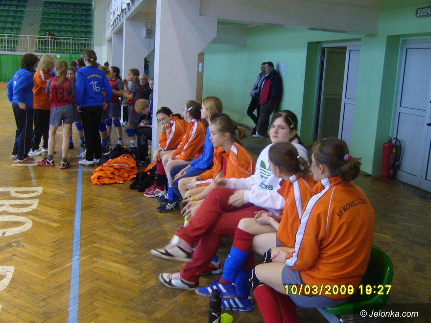 Jelenia Góra - Złotnicza: Polsko–niemiecki mecz przyjaźni