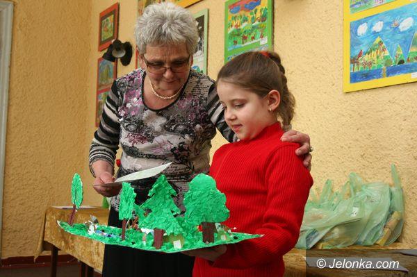 Jelenia Góra: Las w oczach dzieci