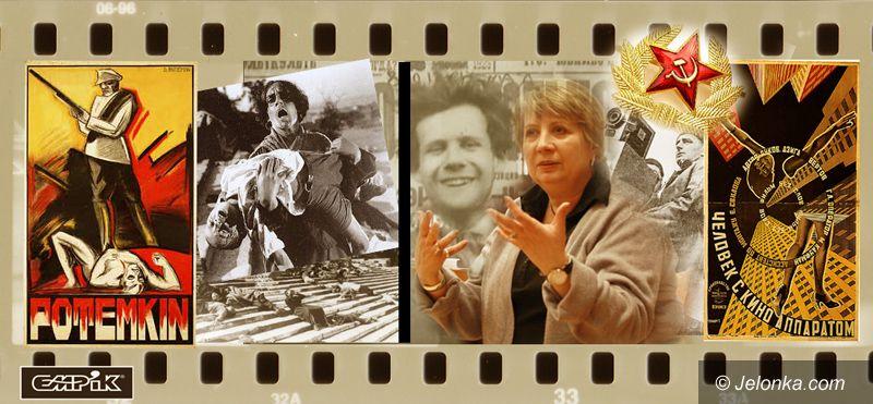 JELENIA GÓRA: Eisenstein i reszta: siła kina sowieckiego