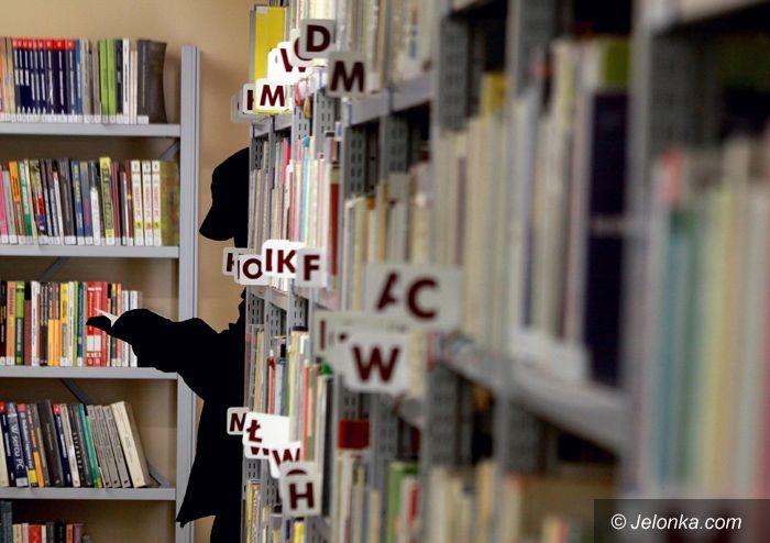 JELENIA GÓRA: Czarna lista dłużników książnicy