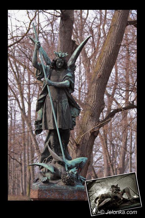 JELENIA GÓRA: Włócznią w Szatana