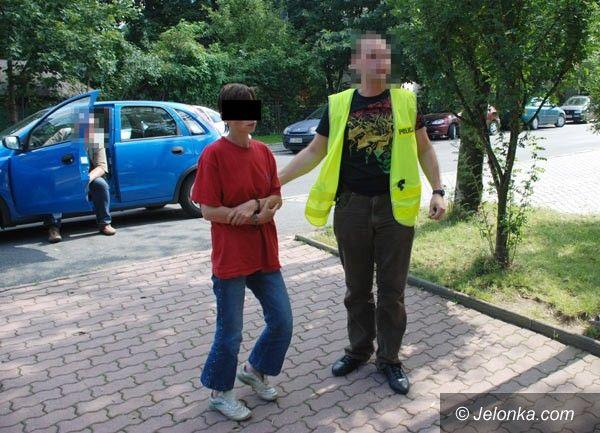 Gmina Jeżów Sudecki: Dzieciobójczyni zatrzymana przez policję