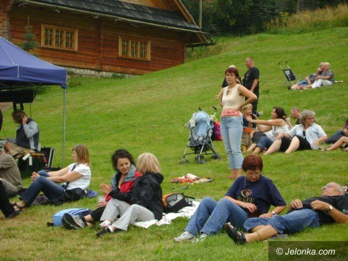 Karpacz / region: Gitarą i Piórem po raz drugi w Karpaczu