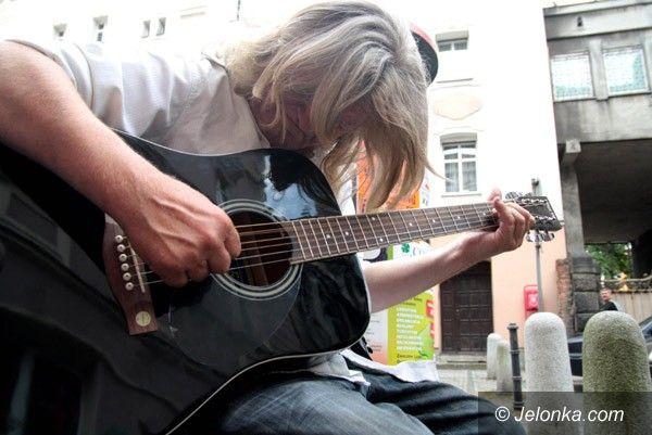 Jelenia Góra: Staszek i gitara