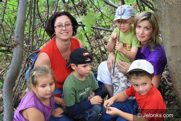 Jelenia Góra: Jak sobie radzić w lesie