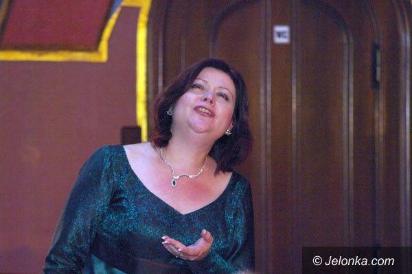 JELENIA GÓRA: Muzyką na odsiecz zabytkom