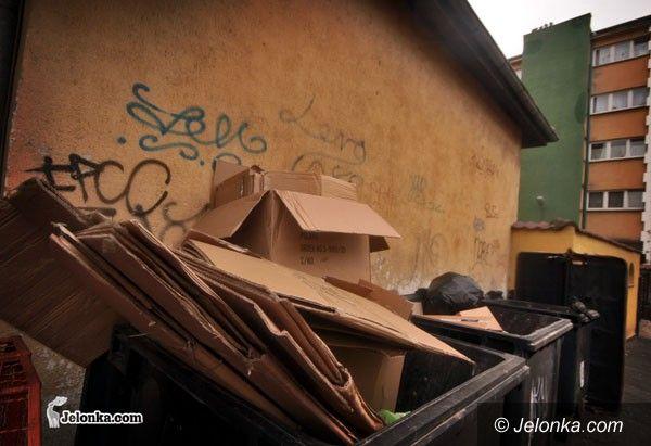 JELENIA GÓRA/ REGION: Kosztowne nasze brudy