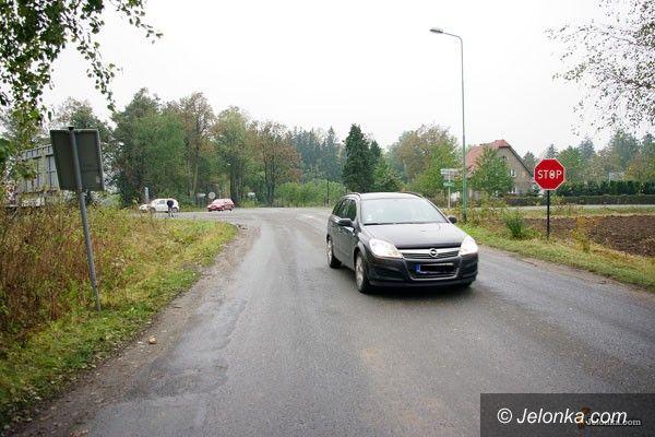 REGION: Remont drogi uzależniony od dotacji