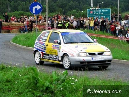 Jelenia Góra: VI runda KJS