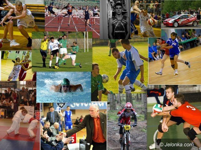 Jelenia Góra: Sportowcy Jeleniej Góry '2009