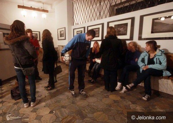 JELENIA GÓRA: Unia da na JCK i barokowe kaplice