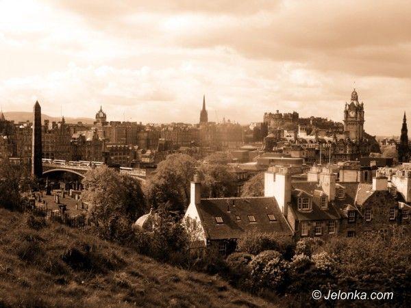 STARA KAMIENICA: Szkocja w obiektywie Pauliny