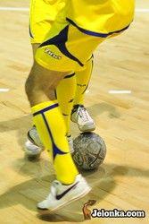 Jelenia Góra ul. Złotnicza: W 1 lidze Futsalu coraz ciekawiej