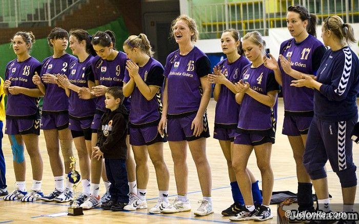 Jelenia Góra: Juniorki Finepharmu w półfinale Mistrzostw Polski