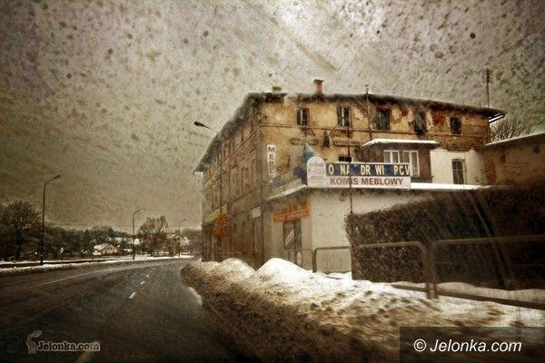 JELENIA GÓRA KRAJ: Miasto widmo czy aglomeracja?