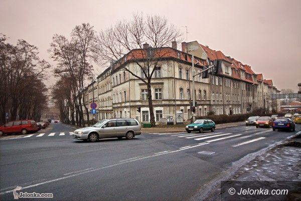 JELENiA GÓRA: Szare budynki nabiorą kolorów