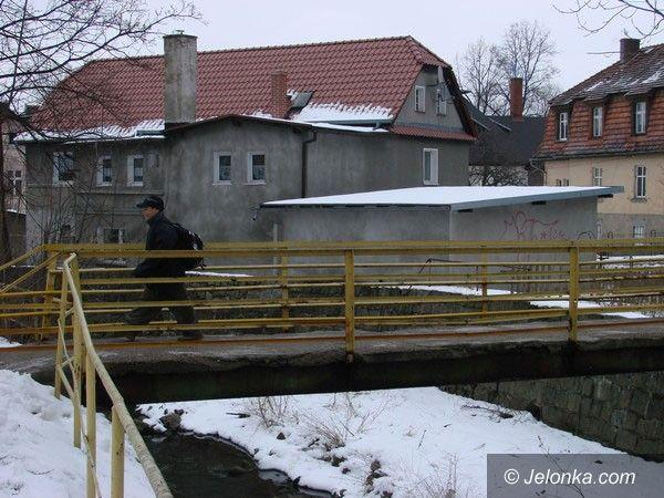 JELENIA GÓRA: Mosty pod Chojnikiem w fatalnym stanie
