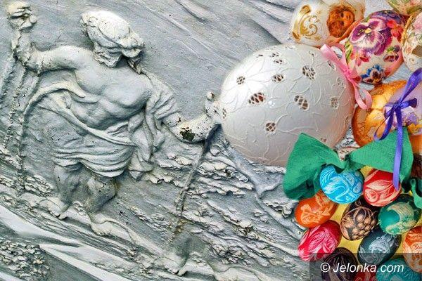JELENIA GÓRA: Radosnej Wielkanocy!