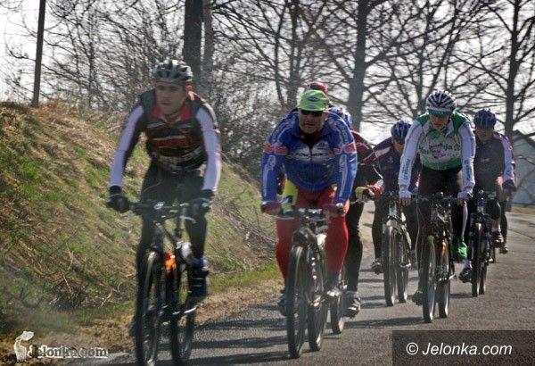 JELENIA GÓRA: Cała Jelenia Góra na rowery!