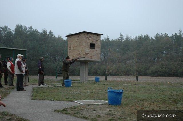 Zielona Góra: Wieniec Świeradów najlepszy wśród łowczych