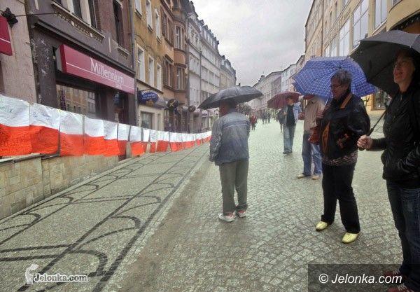 JELENIA GÓRA: Tysiące powodów, by kochać Polskę