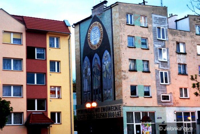 LWÓWEK ŚLĄSKI: W obronie symbolu miasta