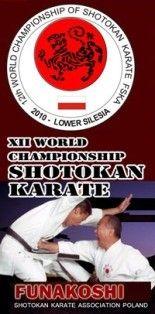 Kowary/Karpacz: Mistrzostwa Świata Karate Shotokan w Kowarach i Karpaczu
