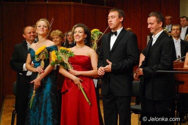 JELENIA GÓRA: Lekko i przyjemnie w filharmonii