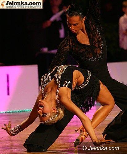 JELENIA GÓRA: Taniec zawładnie Jelenią Górą!