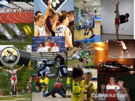 Jelenia Góra: Wybieramy najlepszego sportowca i trenera Jeleniej Góry!