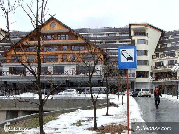 """REGION: O dwa piętra mniej w """"Gołębiewskim"""". Będzie rozbiórka?"""