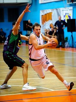 II-liga koszykarzy: Przekonujące zwycięstwo koszykarzy Sudetów