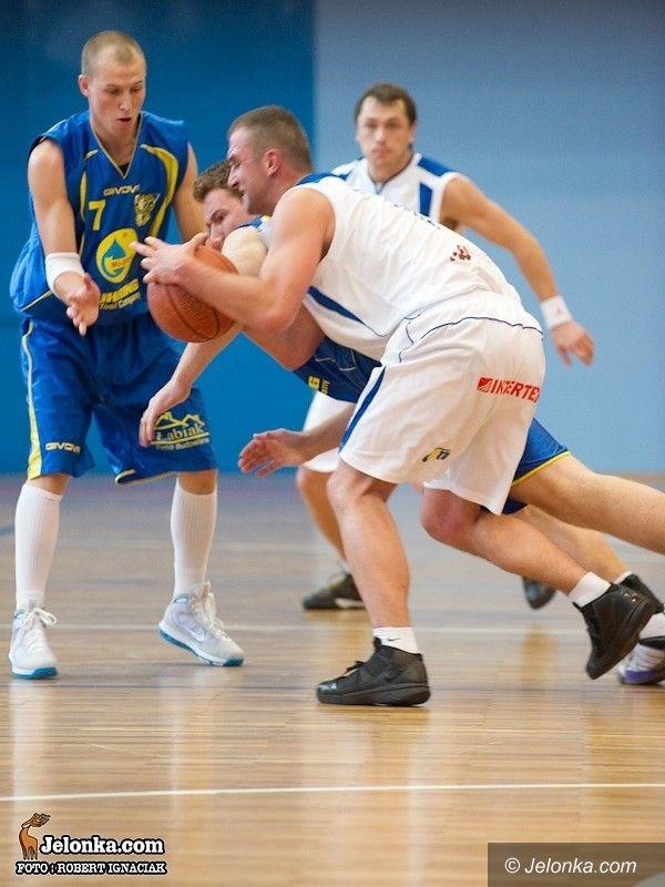 III-liga koszykarzy: Wziąć rewanż na Górniku