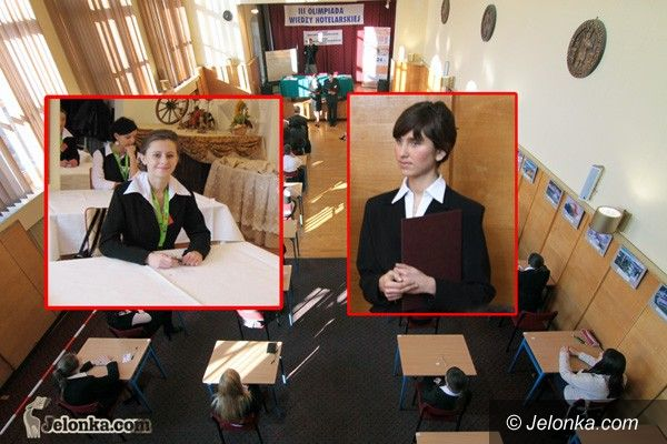 JELENIA GÓRA: Angela Mruk i Paulina Kurpiel powalczą o indeks