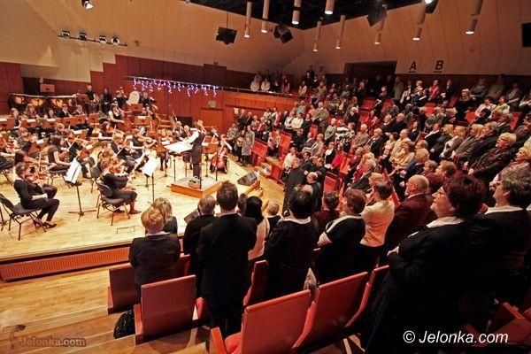 JELENIA GÓRA: Muzyka buduje jedność i… świątynię