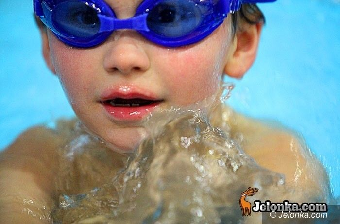 Jelenia Góra: SP 11 dominuje na pływalni