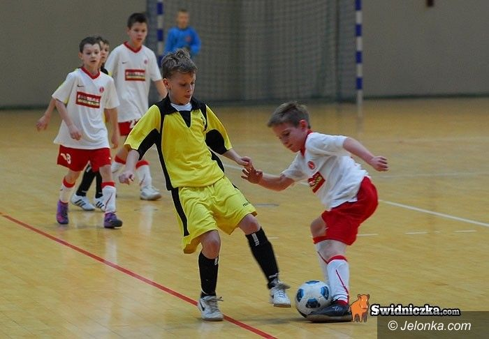 Jelenia Góra: Dziesięć ekip powalczy o prym w Turnieju Młodzików
