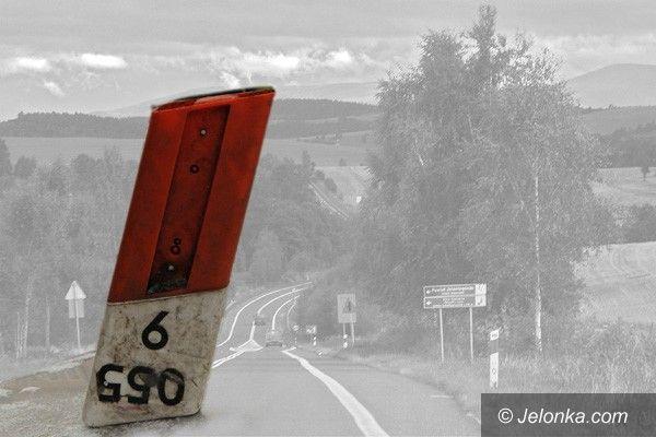 REGION: Drogowi bandyci mogą doprowadzić do tragedii