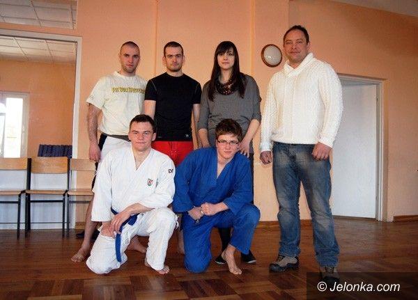 SIEDLĘCIN: Brazylijskie Jiu–Jitsu na finał zimowiska