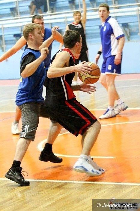 Jelenia Góra: Statystyki 3. kolejki MOS Sudetów Basket Ligi