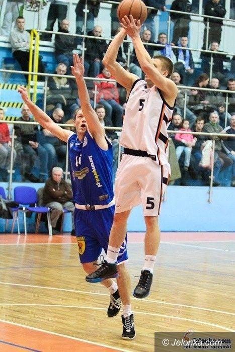 II-liga koszykarzy: Czas na poznańską Politechnikę
