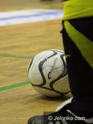 Jelenia Góra: Piłkarze z JLB zagrają po raz trzeci
