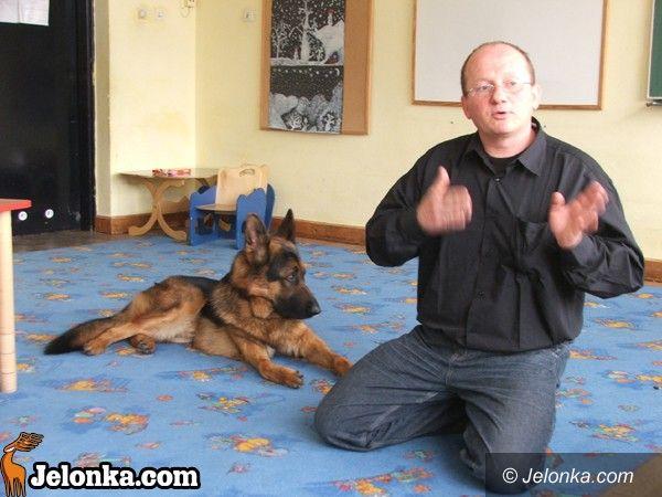 JELENIA GÓRA: Jak się ma psyche psa. Co zrobić, by nie ugryzł